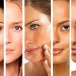 Как определить тип своей кожи?
