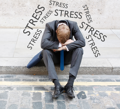 Стресс в мегаполисе – решение проблемы найдено!