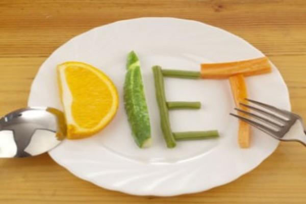Диеты, которые помогают скинуть вес